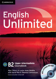 English Unlimited B2