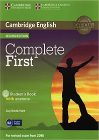 FCE - Complete First