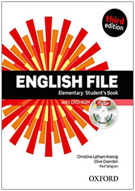 New English File A1