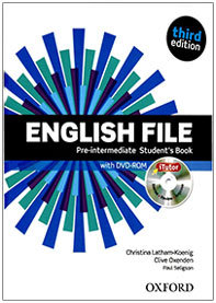 New English File A2