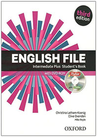New English File B1+
