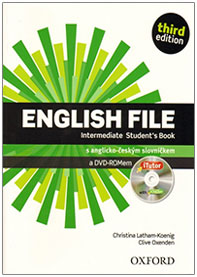 New English File B1
