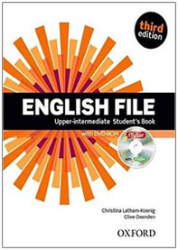 New English File B2