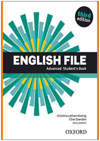 New English File C1